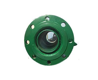 水泵循环增压节电装置