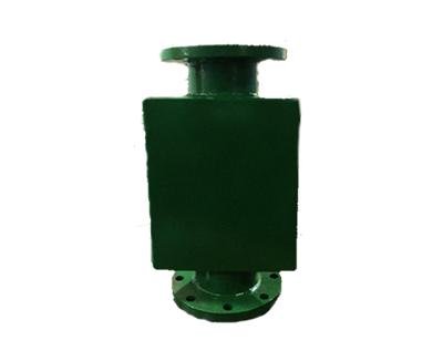 第七代水泵循环增压节电装置