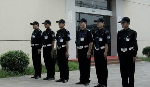 陕西哪家保安服务公司收费比较低