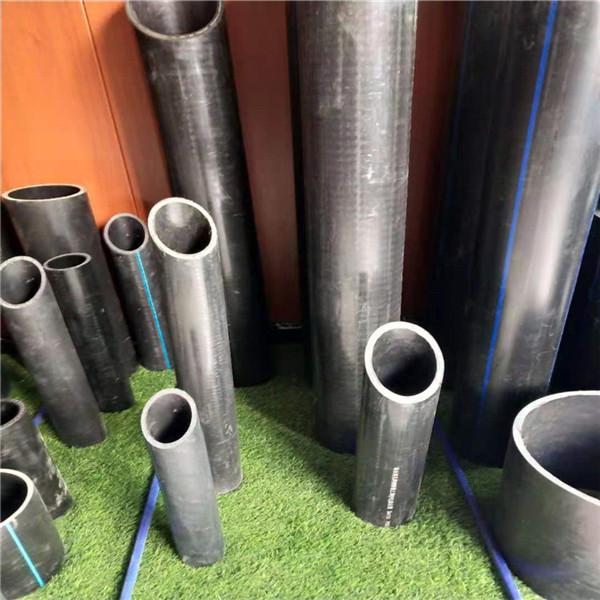 什么叫做孔网钢带聚乙烯复合管的张力?