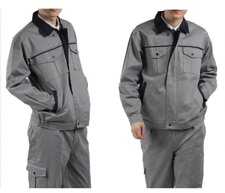 西安工作服定做,西安工作服厂家_陕西乐途服饰有限公司