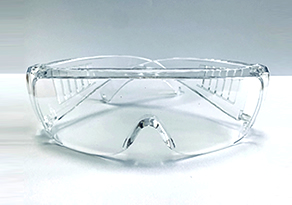 MK-Ⅰ型医用隔离眼罩
