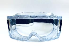 MK-Ⅱ型医用隔离眼罩