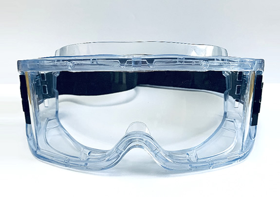医用隔离防护眼罩的使用方法以…