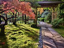 金輝世紀城別墅庭院景觀設計