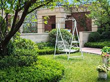 歐洲世家私家別墅花園景觀設計