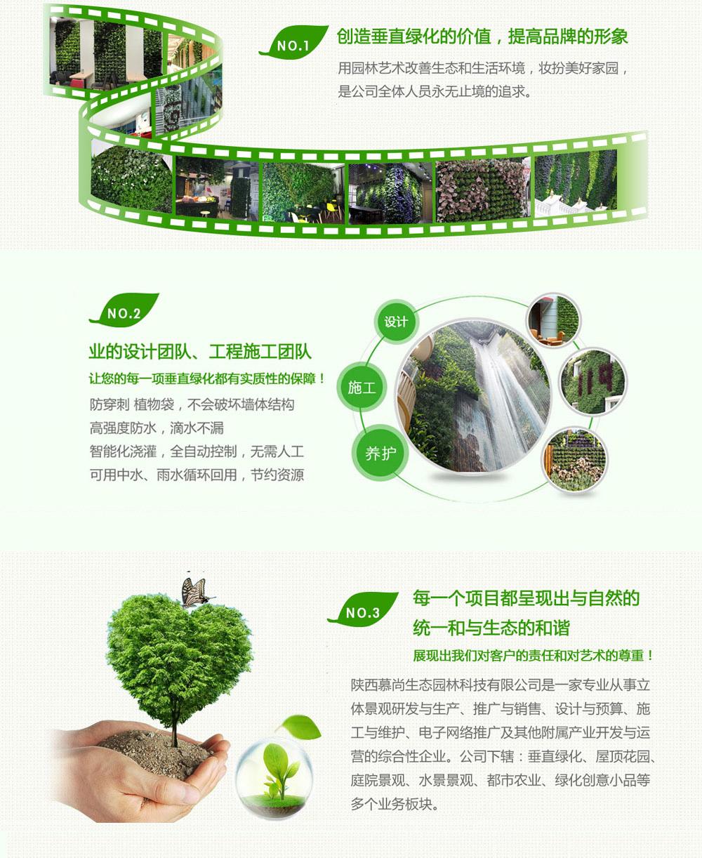 西安植物墙,西安墙体绿化,西安屋顶花园,西安屋顶绿化,西安立体绿化,西安垂直绿化,西安立体绿雕