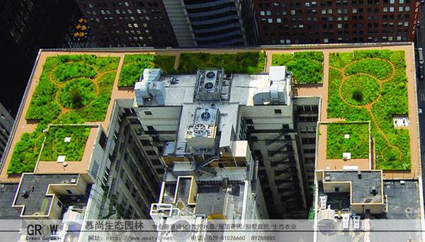屋頂花園設計,陜西屋頂花園設計,銀川屋頂花園設計,西寧屋頂花園設計,蘭州屋頂花園設計,西安屋頂花園設計