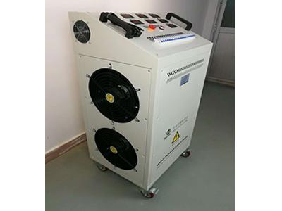 风冷电阻负载柜