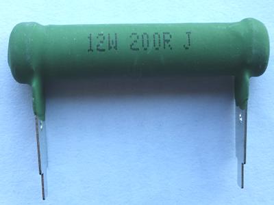 RX25(KNY)涂漆型线绕电阻器