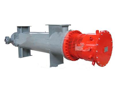 防爆电加热器