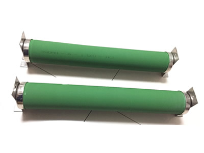 RXGB大功率被漆线绕电阻器