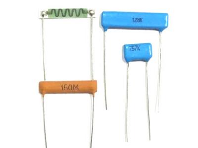 RI82型片式电阻器