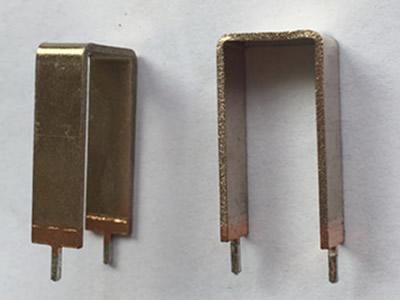 CS2毫欧电阻器