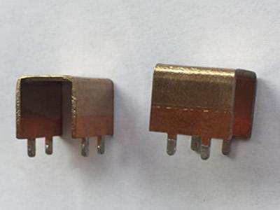 CS4毫欧电阻器