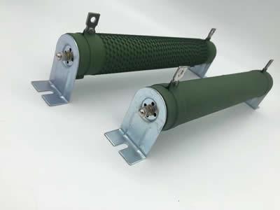 RXGB型大功率波绕波纹制动电阻器