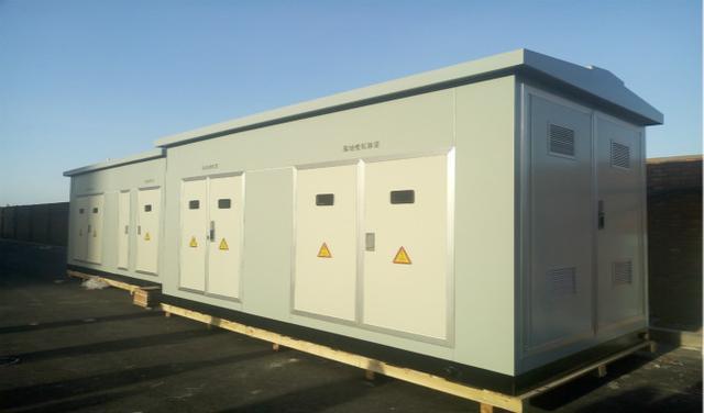 现场安装电阻柜需要注意哪些?
