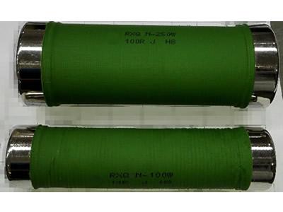 RI80B高压玻璃釉电阻器订购
