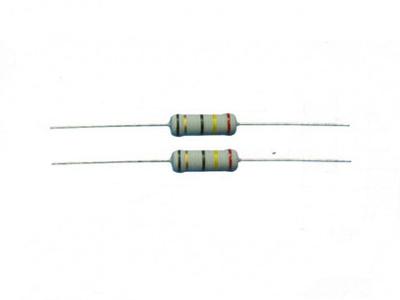 RX21(KNP)型涂覆线绕电阻器