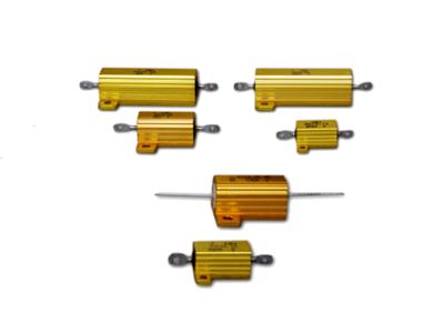 RXG24型铝外壳电阻器