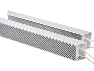 RX28L-1000W铝壳电阻器
