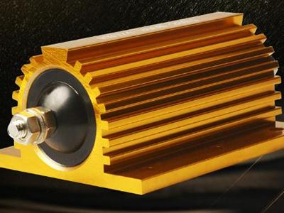 RXG24-100W铝壳电阻器
