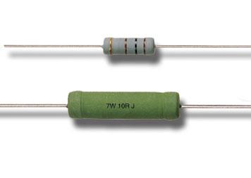 无感线绕电阻器的常见绕制方法