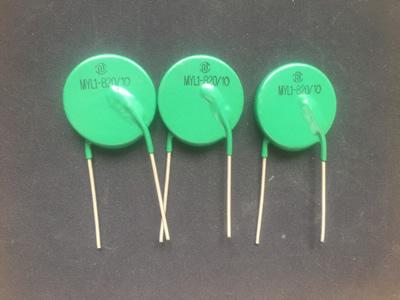 MYL1型压敏电阻