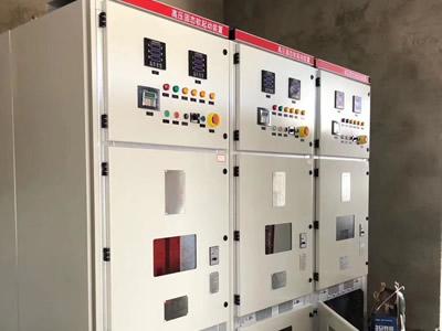 大电流负载柜、馈流柜、阻容柜价格咨询奇宇电子