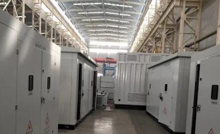 电阻柜的三大分类:接地电阻柜、变压器中性点接地电阻柜、发电机中性点接地电阻柜