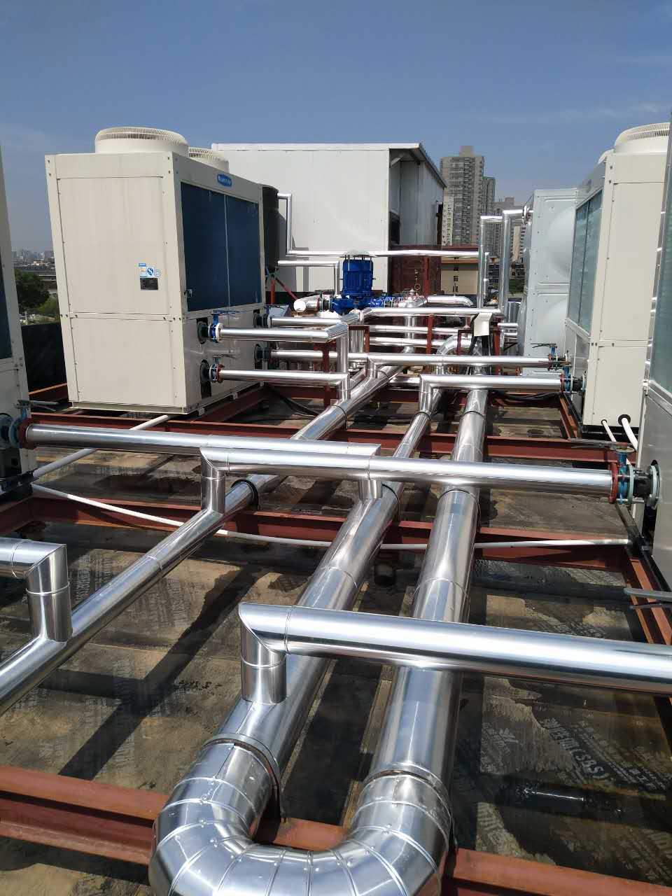 中央空调改造方案 教你如何节能省电