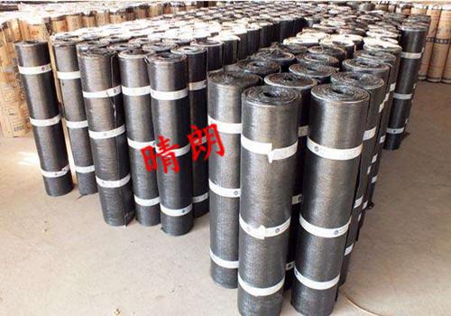 批发SBS改性沥青防水卷材,找西安防水材料厂家