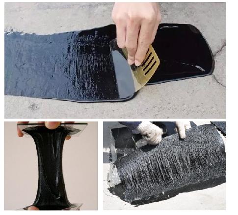 陕西非固化橡胶沥青防水涂料