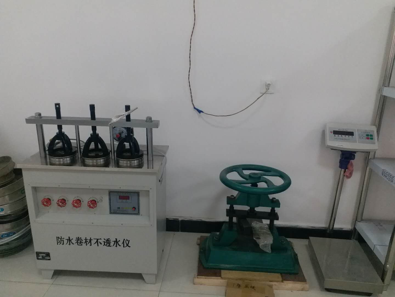 陕西防水材料生产设备