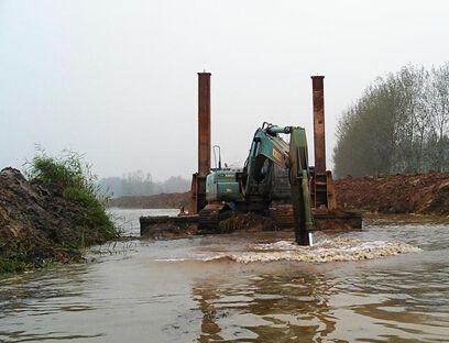 小型清淤设备
