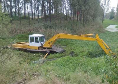 管道清淤设备