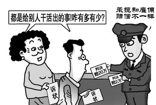 咸阳劳务受害律师