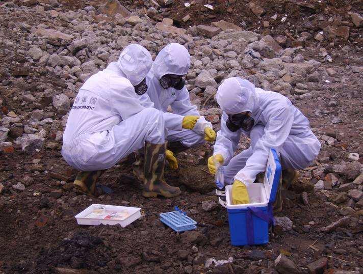陕西土壤检测怎么样?土壤检测重要吗?