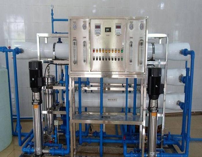 景观用水处理设备详细信息