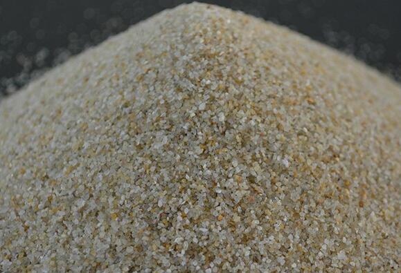 石英砂的质量要求是什么?