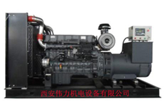 臺南50kw柴油發機電組