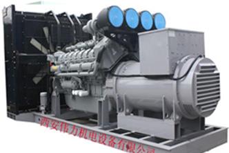 800kw 帕金斯柴油发电机组