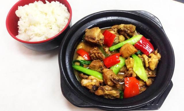 湖北黄焖鸡米饭技术加盟的优势有哪些