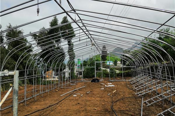 农业物联网远程操作系统