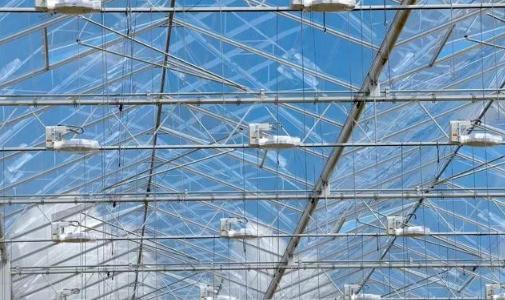 西安玻璃温室大棚厂家分享温室日常管理和维修