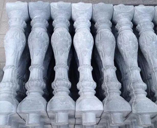 花瓶柱04