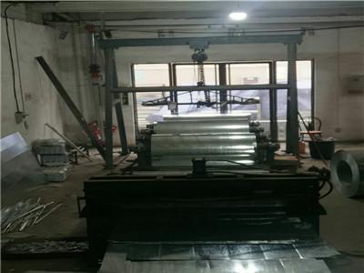 陕西不锈钢加工厂