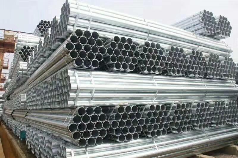 无缝钢管钢管钢铁企业钢产量会有提升
