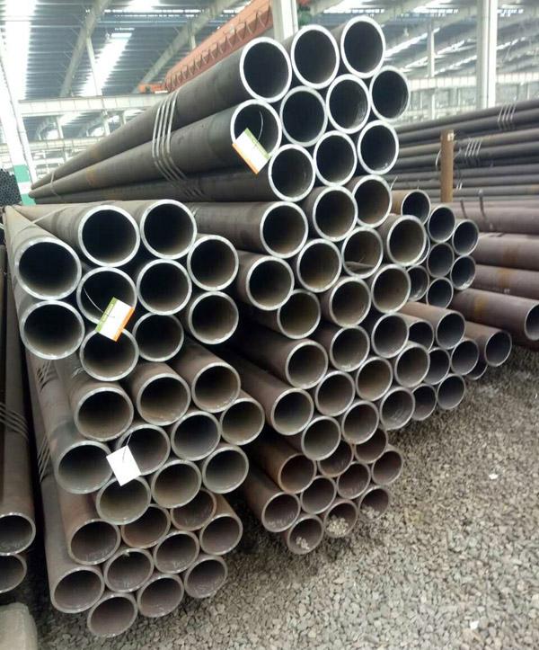 中国无缝钢管钢材市场情绪看好