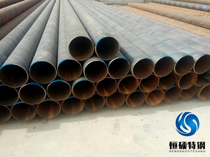 低溫管道用無縫鋼管廠家直銷